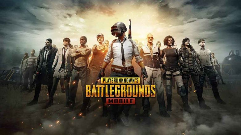 PUBG Mobile Was The Highest Grossing game Across The World Last Month
