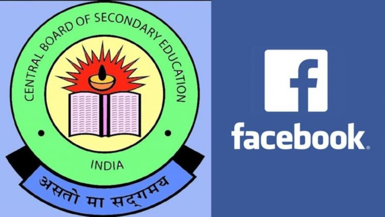 Facebook And CBSE Comes Together In India For Students In India
