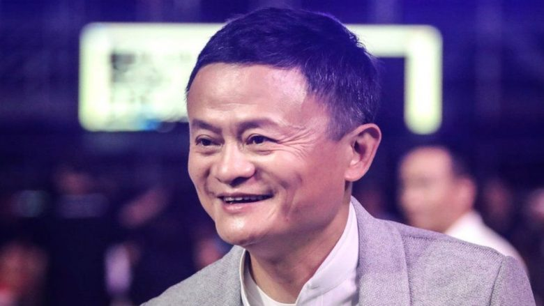 Jack Ma, The Chinese Billionaire, Sells $ 9.6 Billion Worth Of Shares