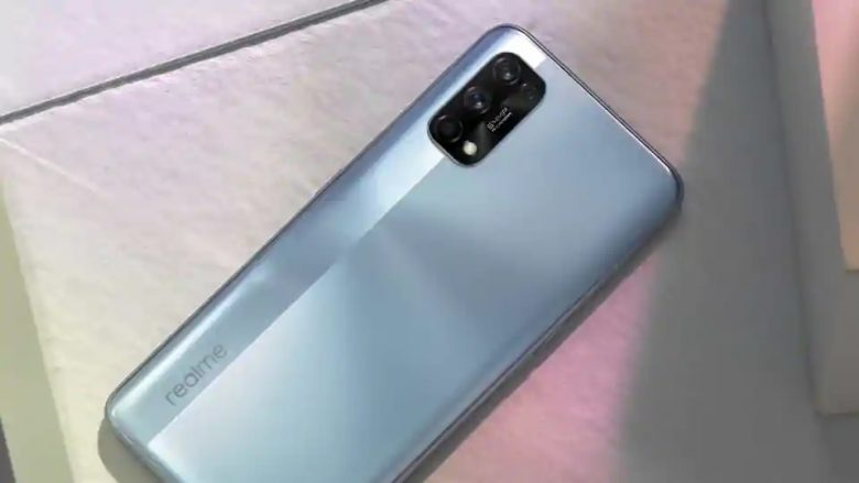 Security Patch Rolled Out For Realme 7 Pro With September Android Update